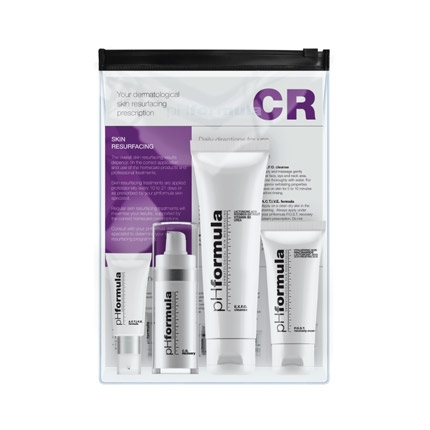 C.R. Resurfacing Kit - pHformula