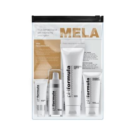 M.E.L.A Resurfacing Kit - pHformula